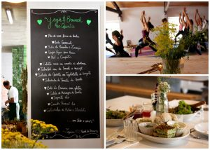 Yoga & Brunch na Quinta do Arneiro