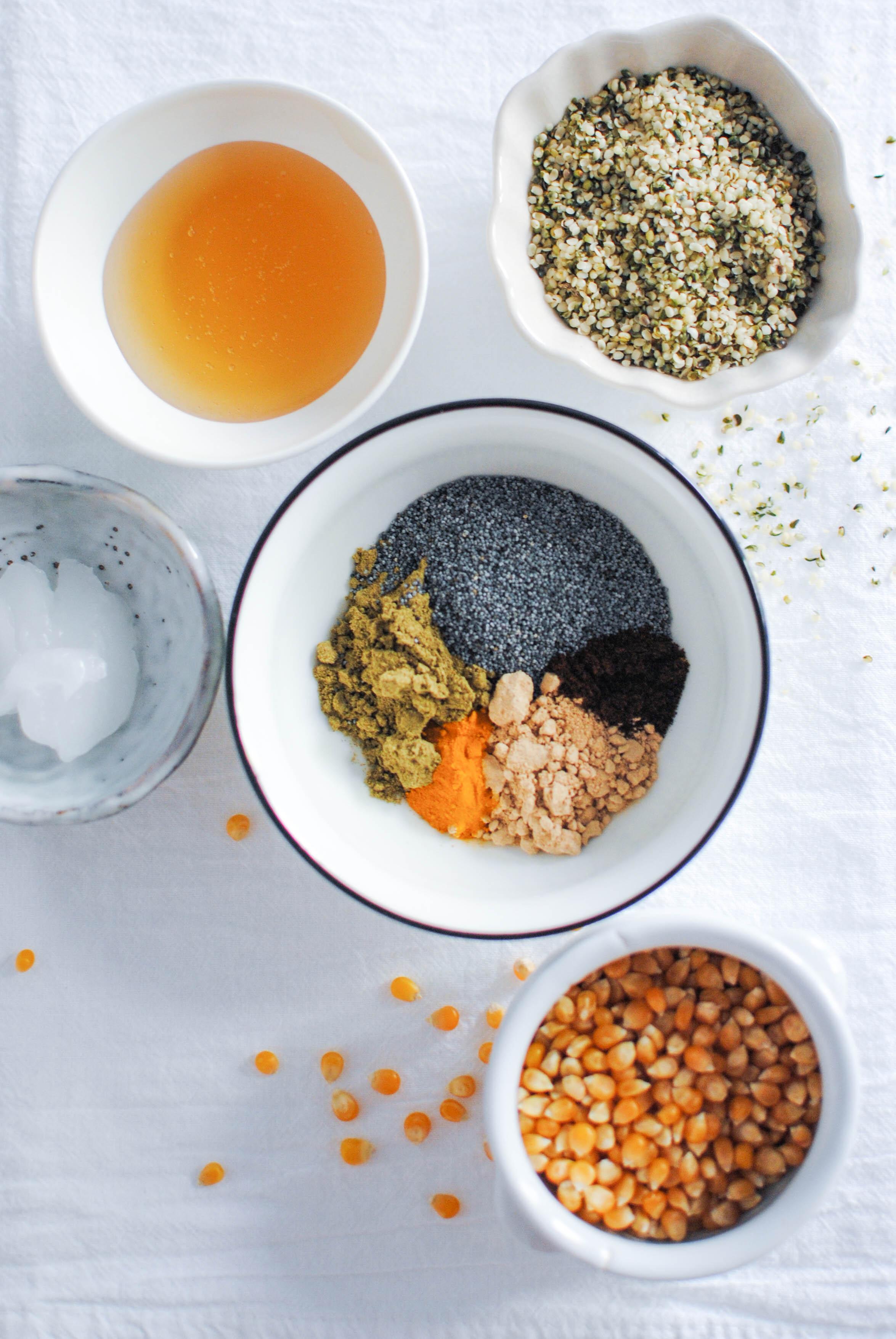 Segredos de Cozinha | Joana Limão