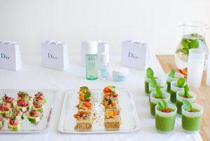 breakfast Dior | Joana Limão