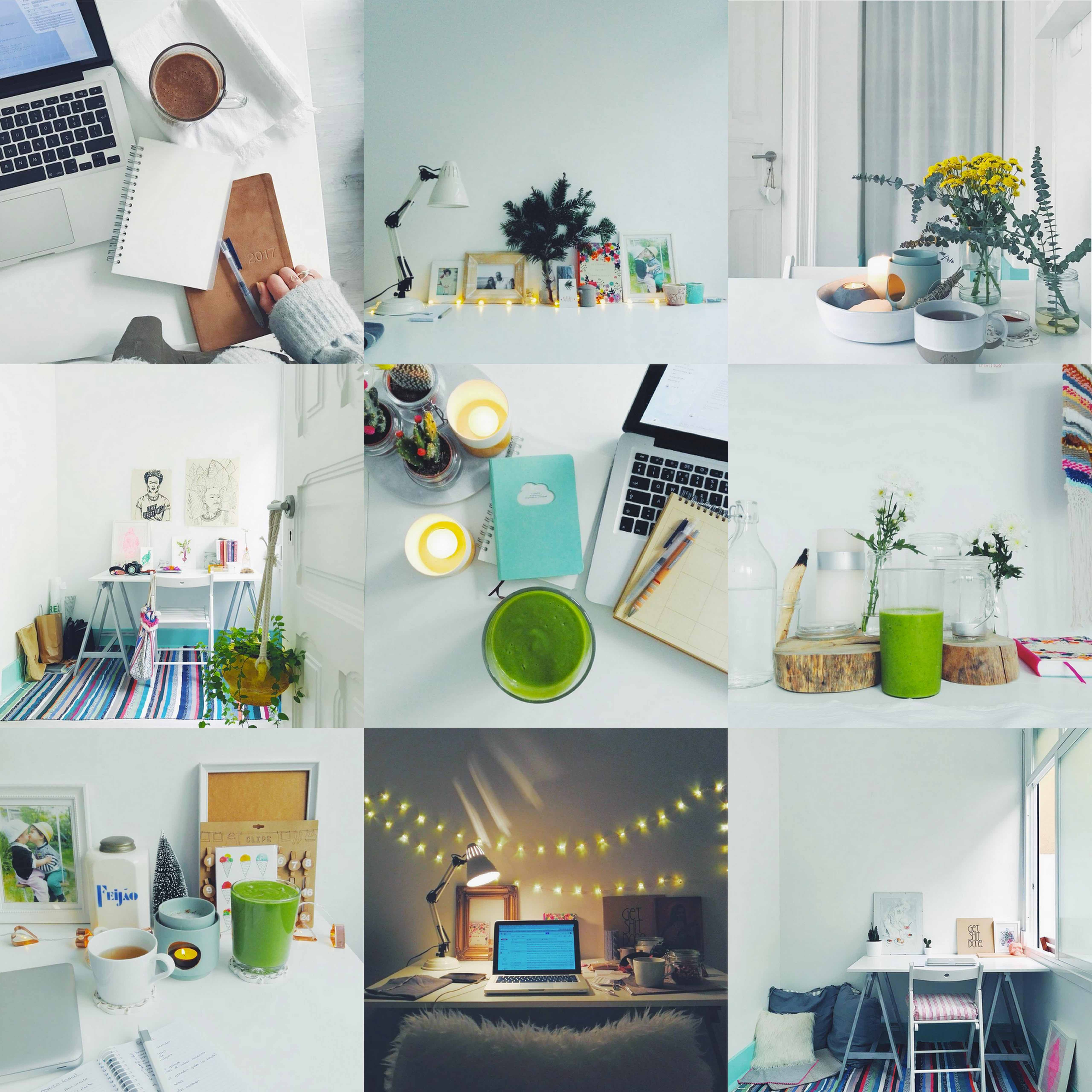 what's on my desk | please consider | joana limao
