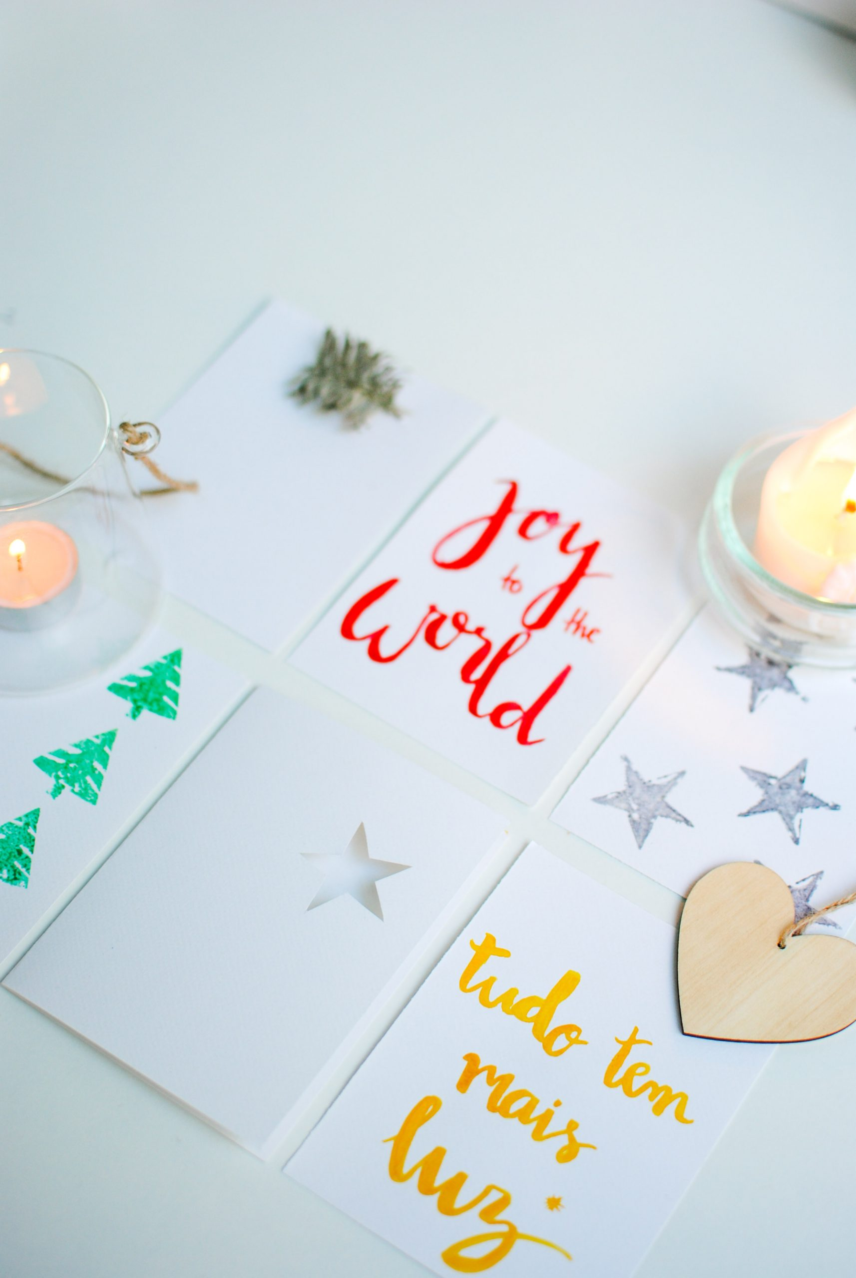 christmas cards | please consider | joana limao