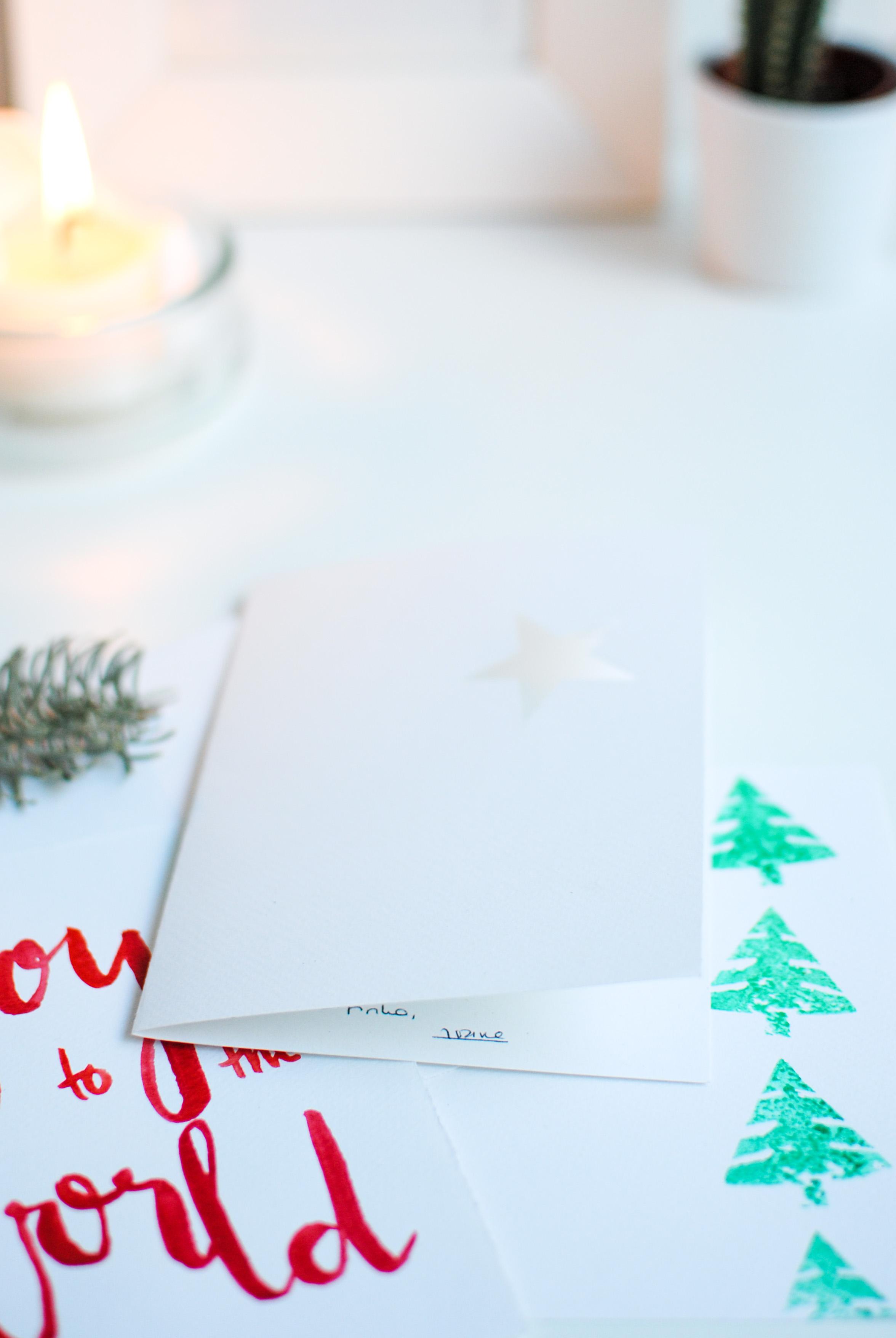 christmas cards | please consider | joana limao