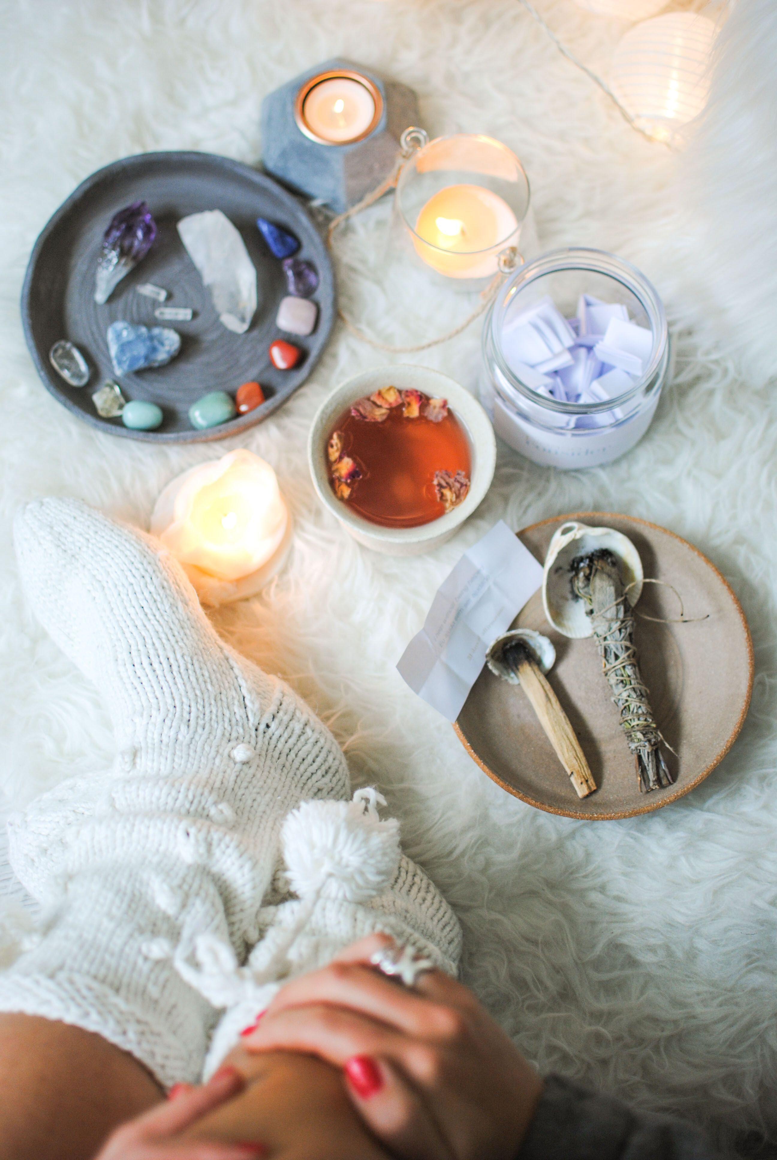 winter morning routine | please consider | joana limao