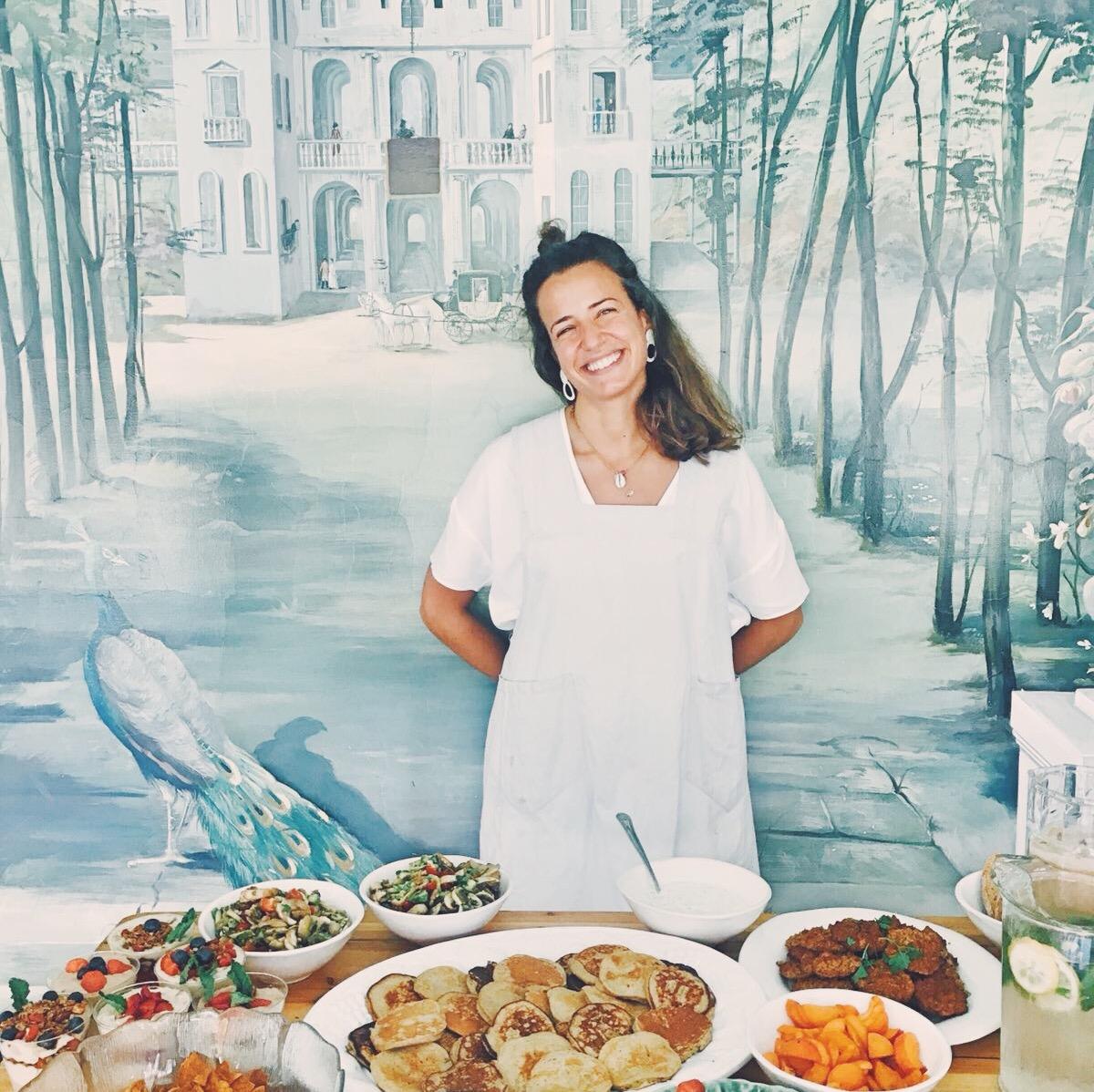 bachelorette workshop and brunch | please consider | joana limao