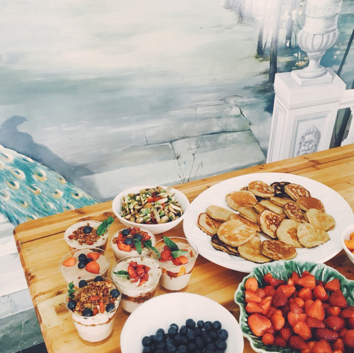 bachelorette workshop and brunch | please consider | joana limao