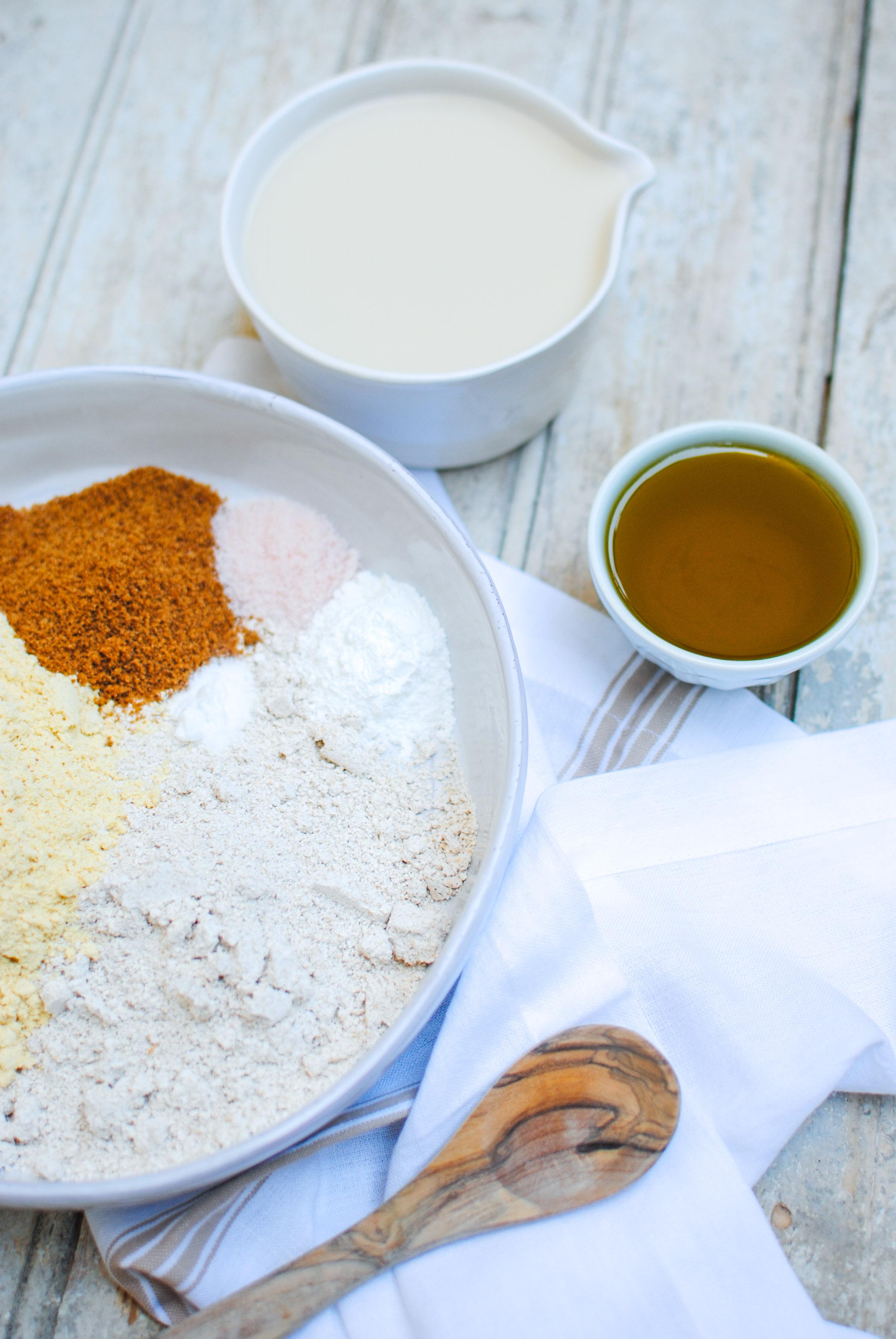 olive oil cornbread | please consider | joana limao