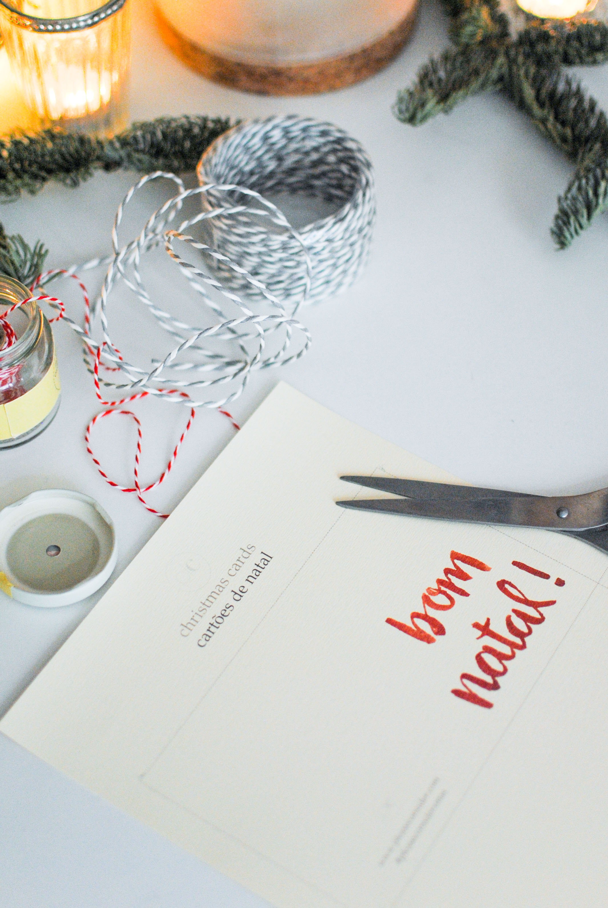 christmas printables | please consider | joana limao