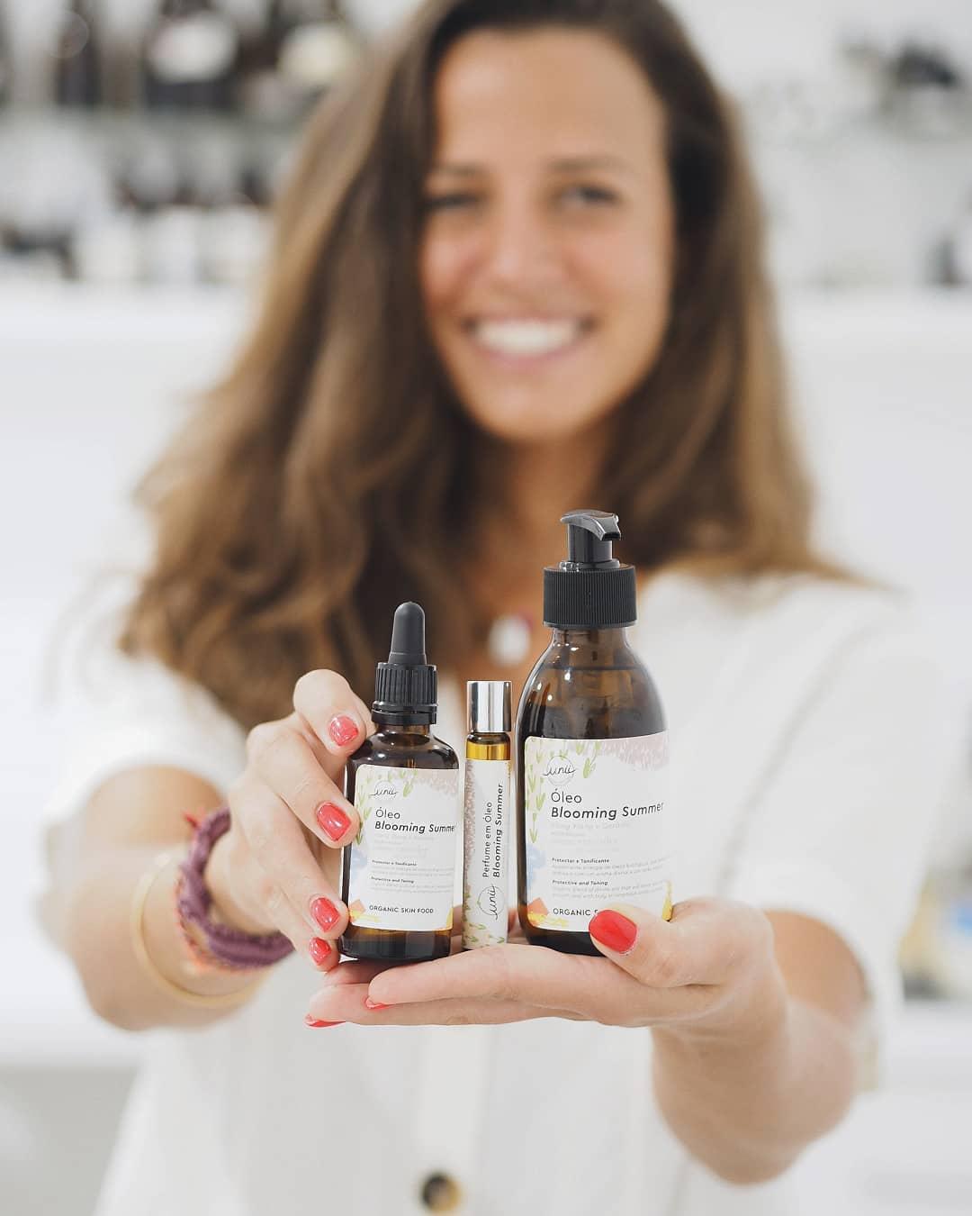 perfume biologico óleos essenciais blooming summer   please consider   joana Limao