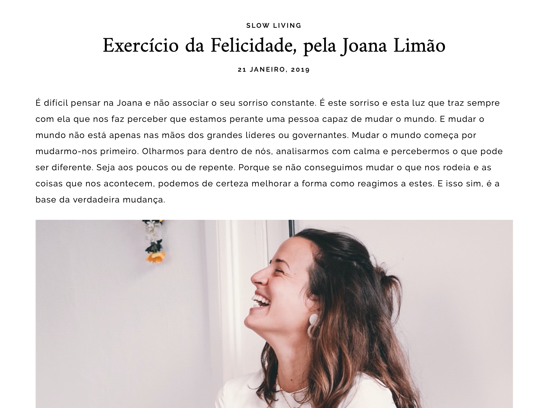 entrevista fox & June | please consider | joana limao