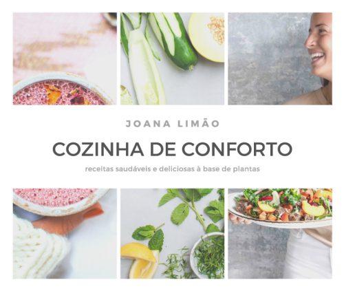 ebook Cozinha de Conforto - Please Consider
