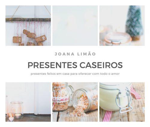 ebook Presentes Caseiros - Please Consider