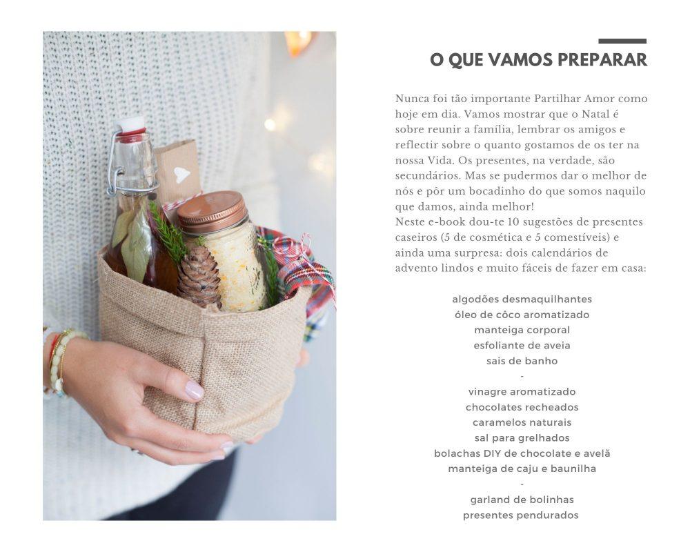 ebook presentes caseiros | please consider | joana limao