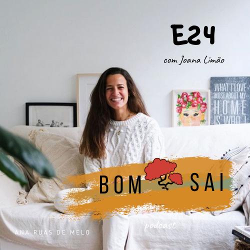podcast bonsai | joana limao