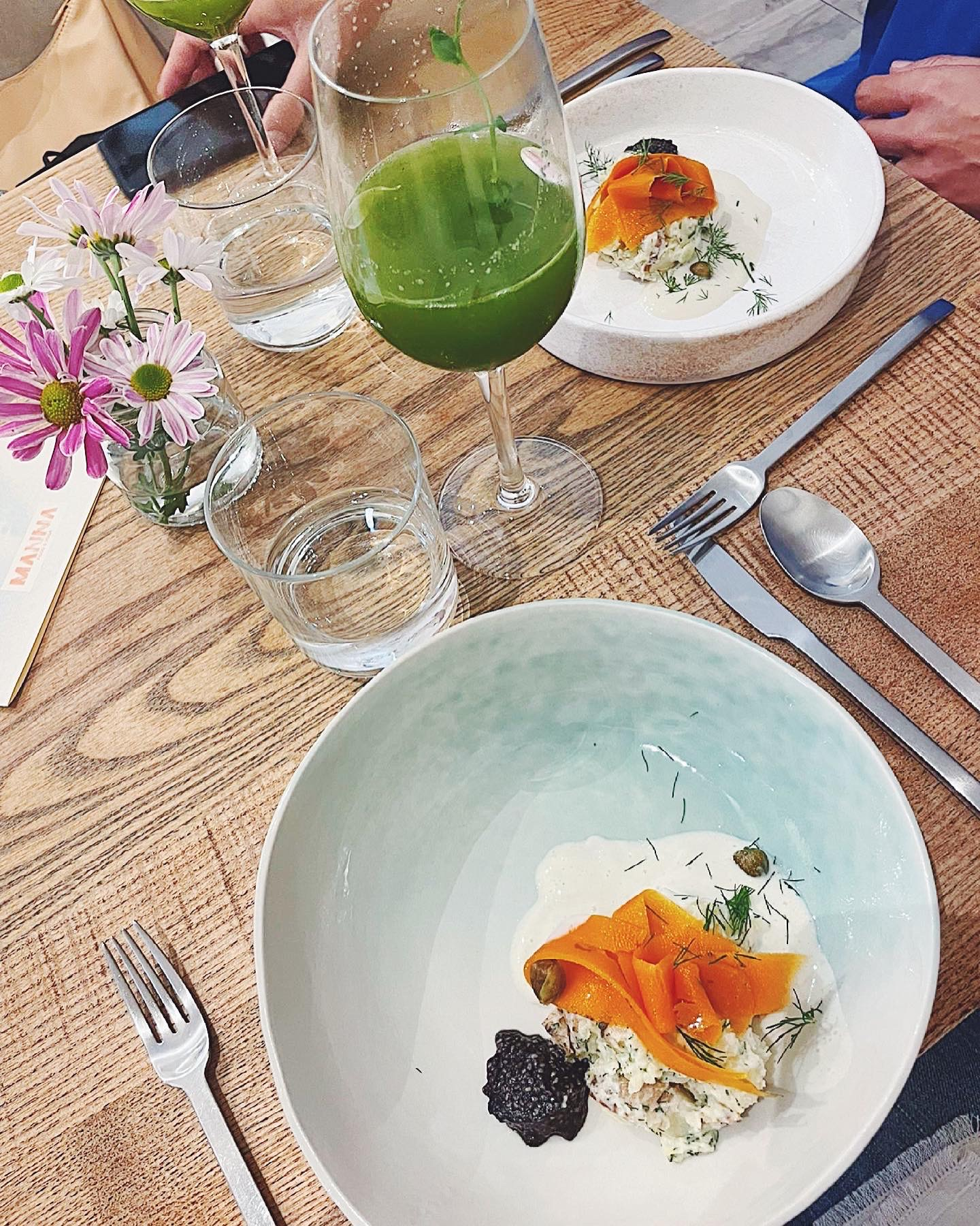 brunch manna | private chef | joana limao